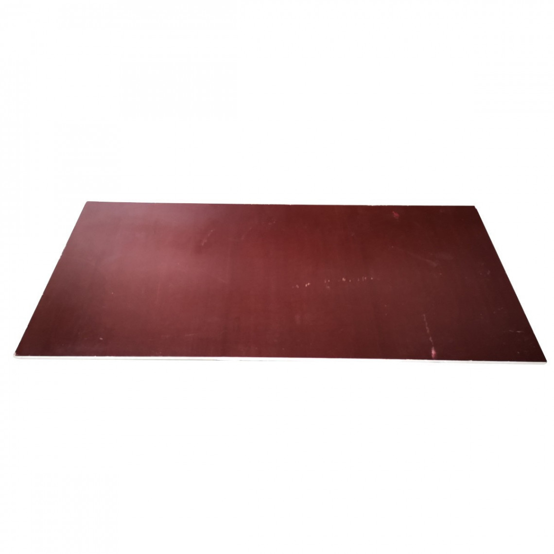 Planche de protection en bois sous étuves  (0