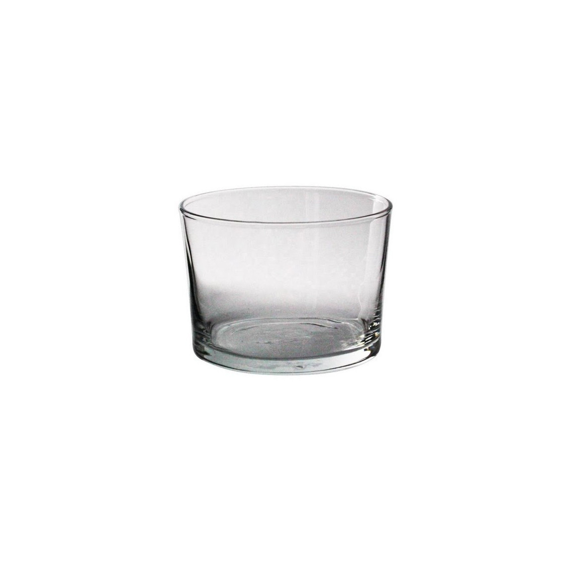 Verre Bodega transparent (20 cl)
