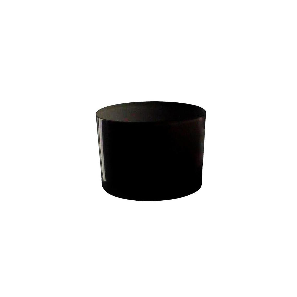 Verre Bodega noir (20 cl)