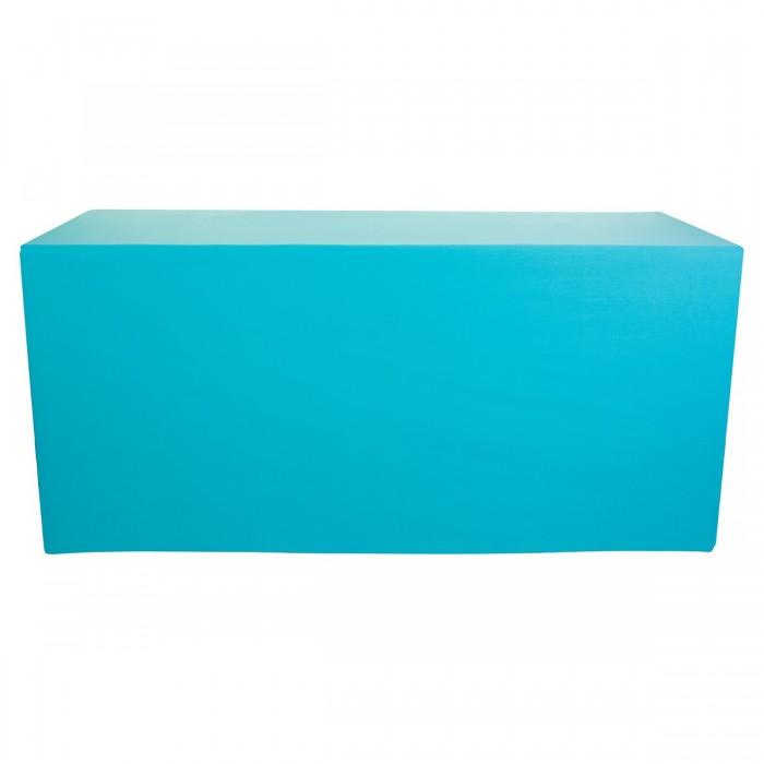 Buffet Universalis nappage Rita  Turquoise