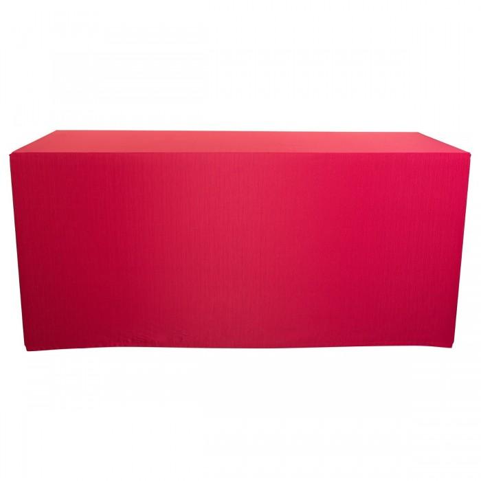 Buffet Universalis nappage Sisi rouge