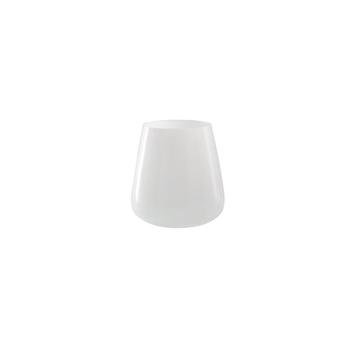 Gobelet Stendhal blanc (28 cl)