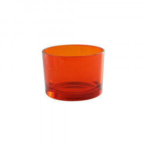 Verre Bodega orange (20 cl)