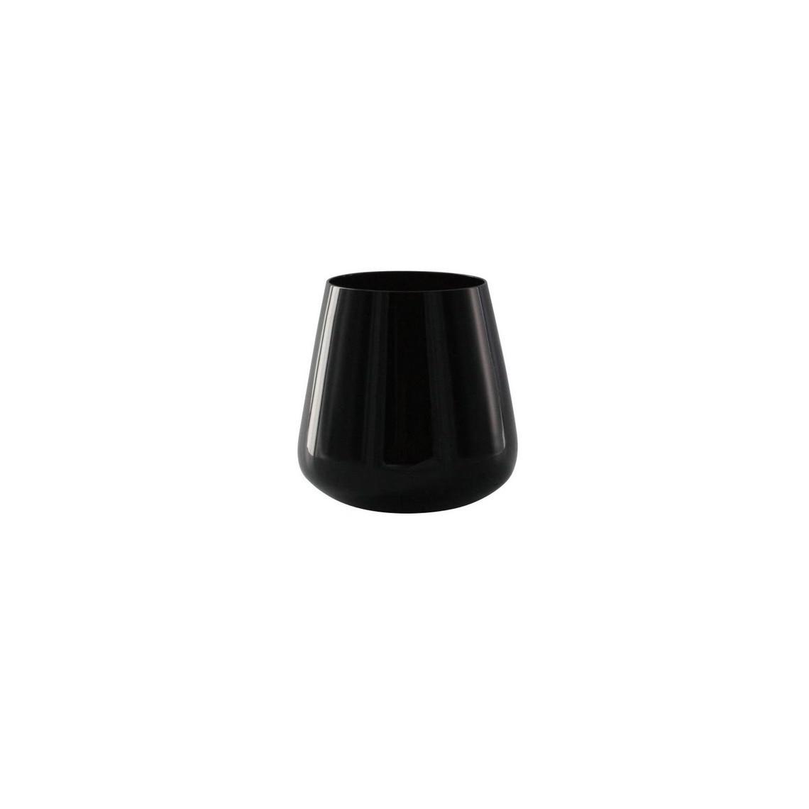 Gobelet Stendhal noir (28 cl)