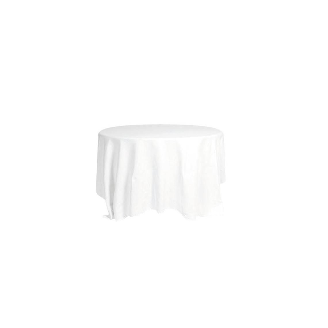 Molleton table en coton