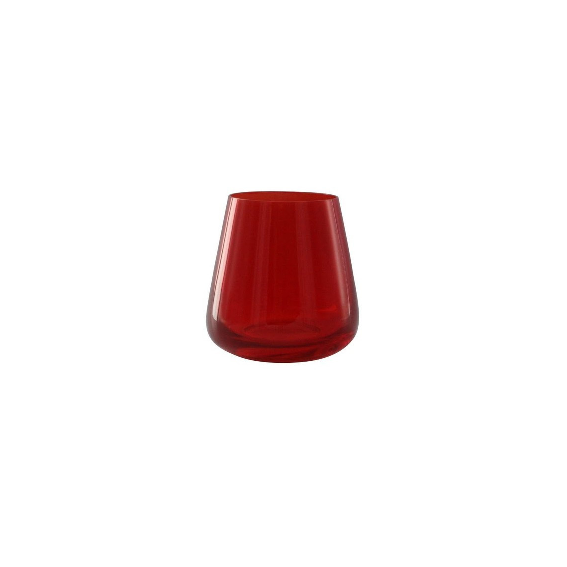 Gobelet Stendhal rouge (28 cl)