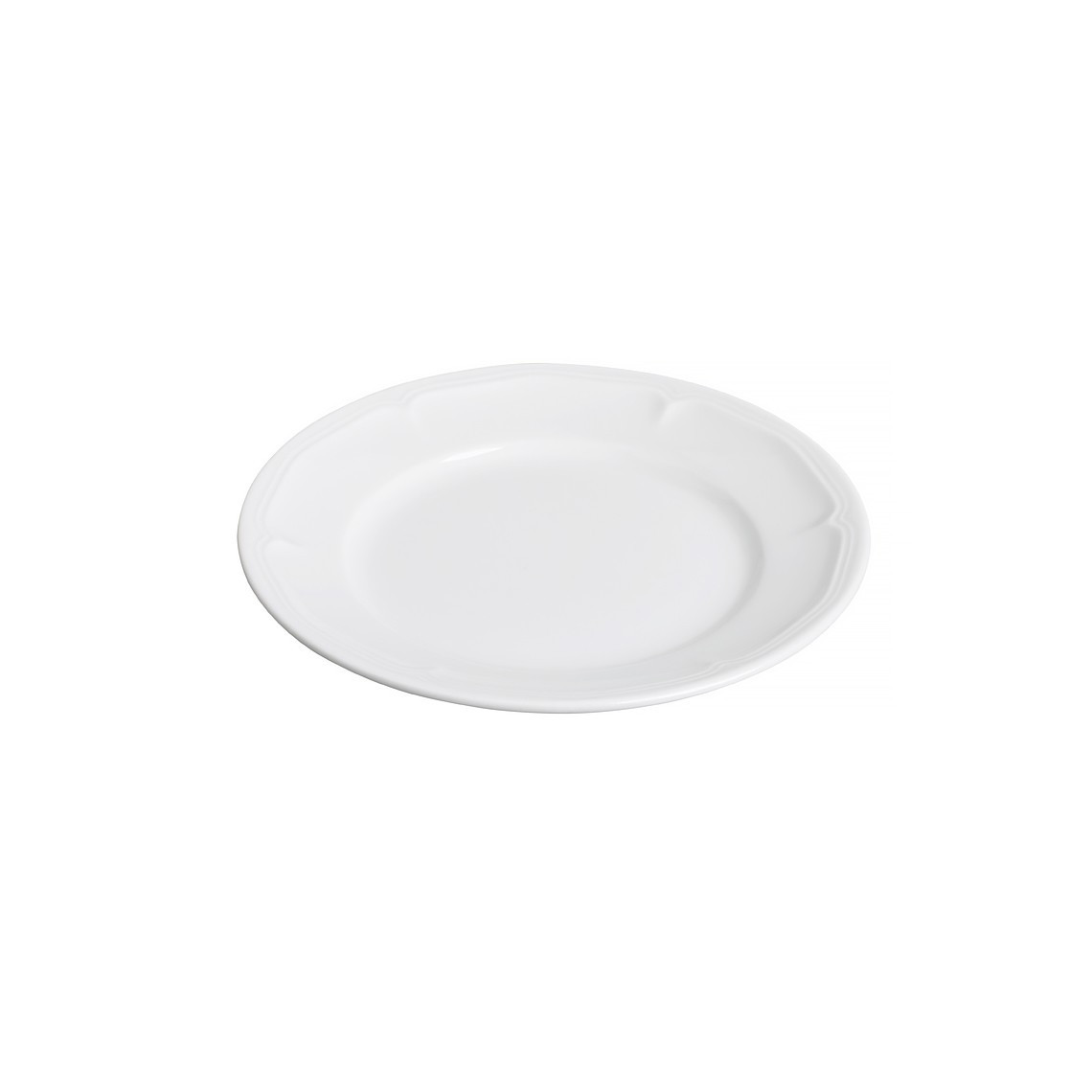 Assiette à pain Rohan (Ø16)