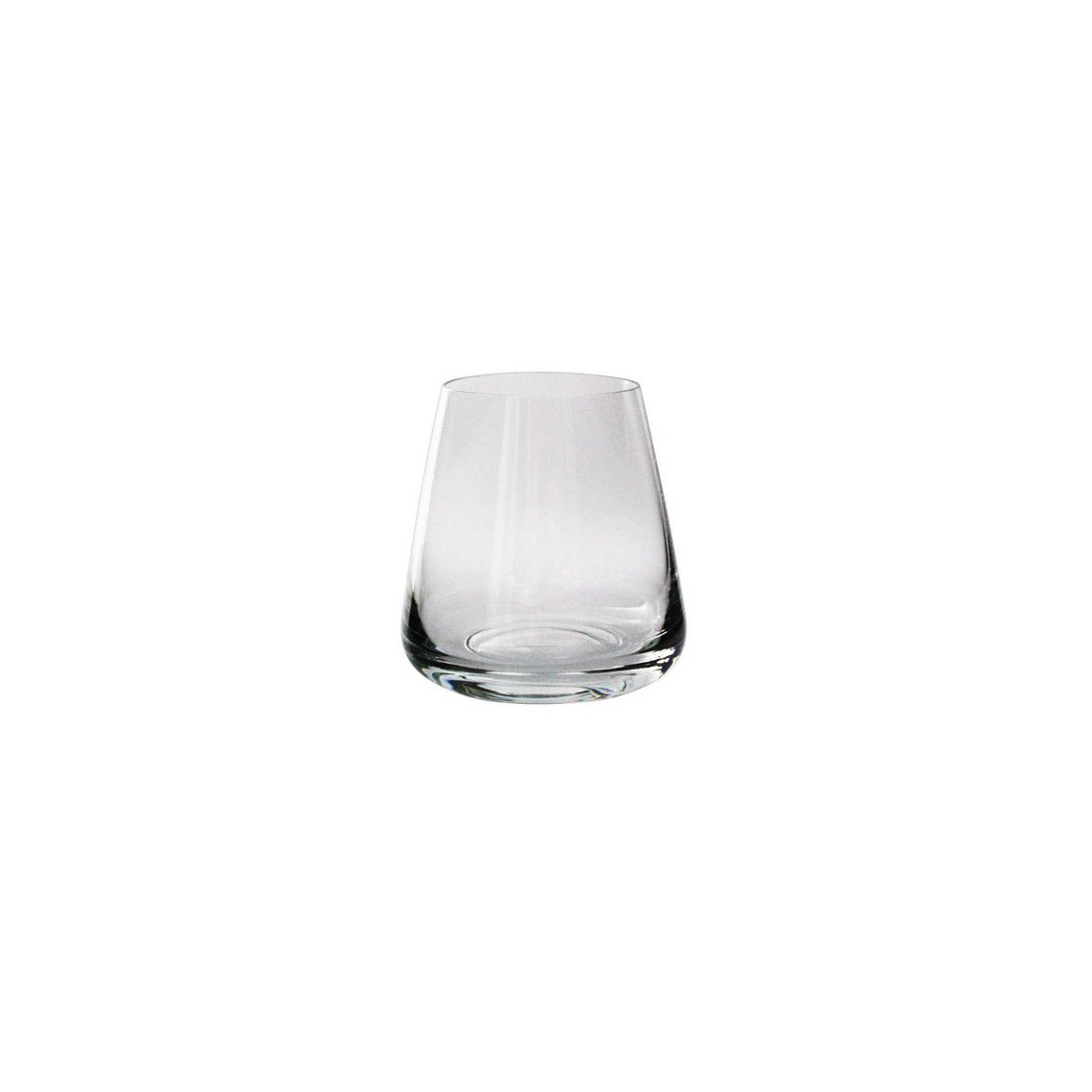 Gobelet Stendhal transparent (28 cl)