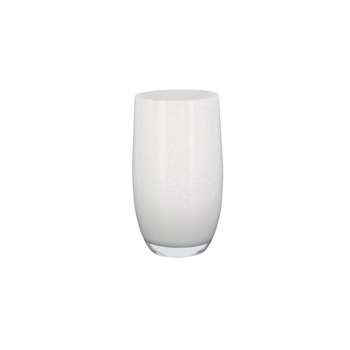 Gobelet Fantaisie blanc (33 cl)