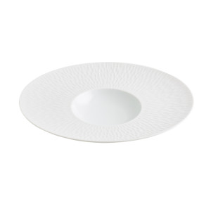 Assiette creuse First Lady (30 x 26 cm)