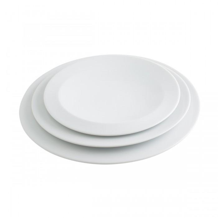 Assiette repas Callas (Ø24)