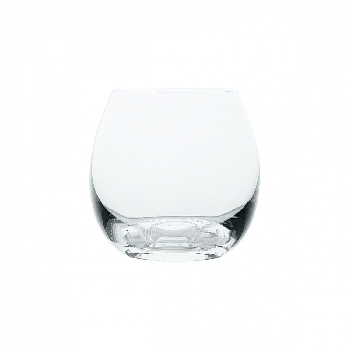 Verrine Sphère transparente (25 cl)