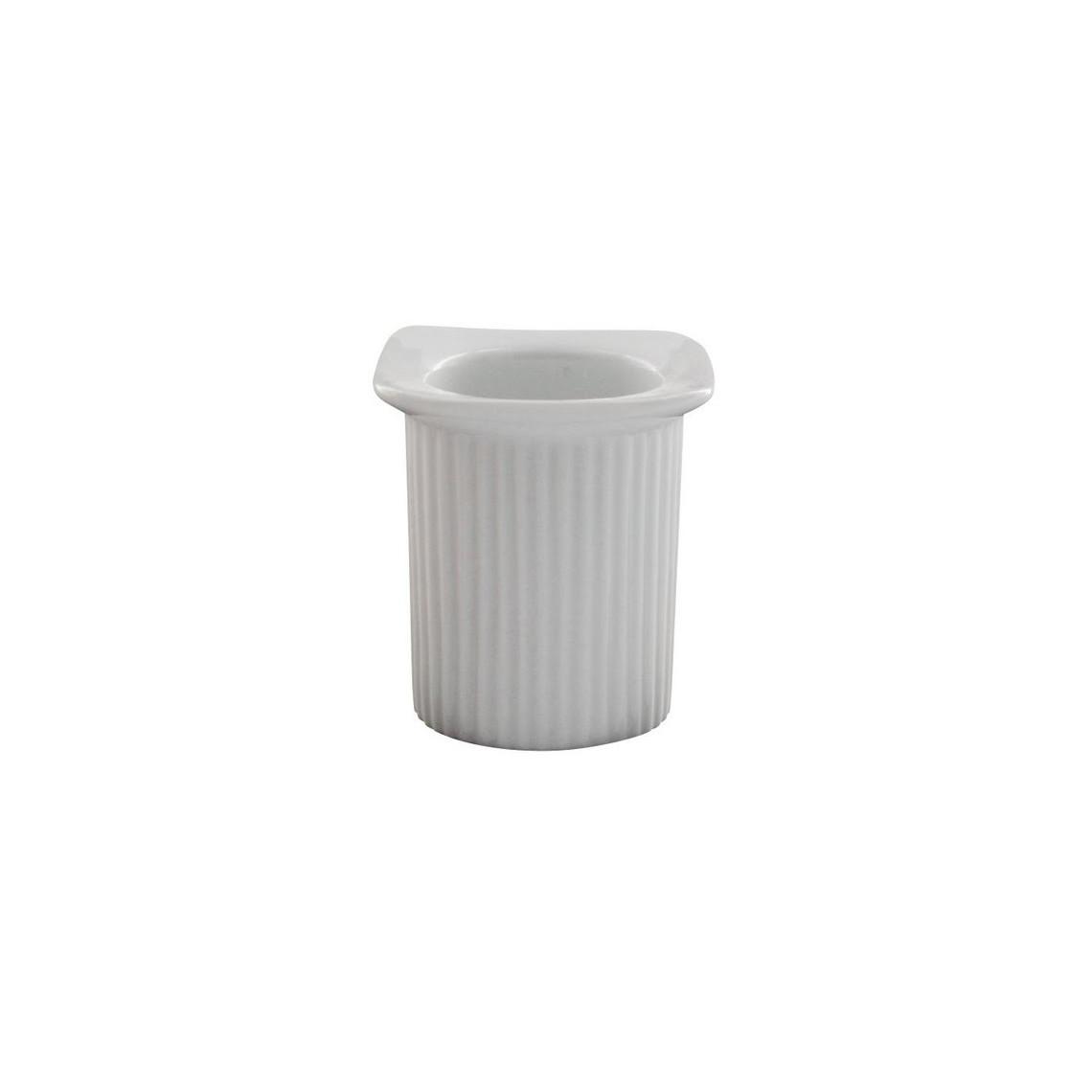 Mini cup petit suisse (6 cl)