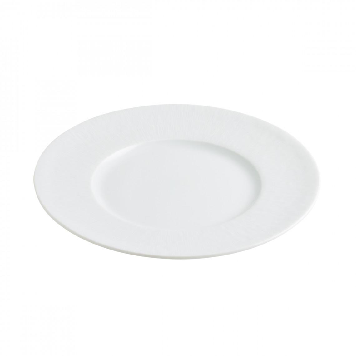 Assiette repas Apicius (Ø28)