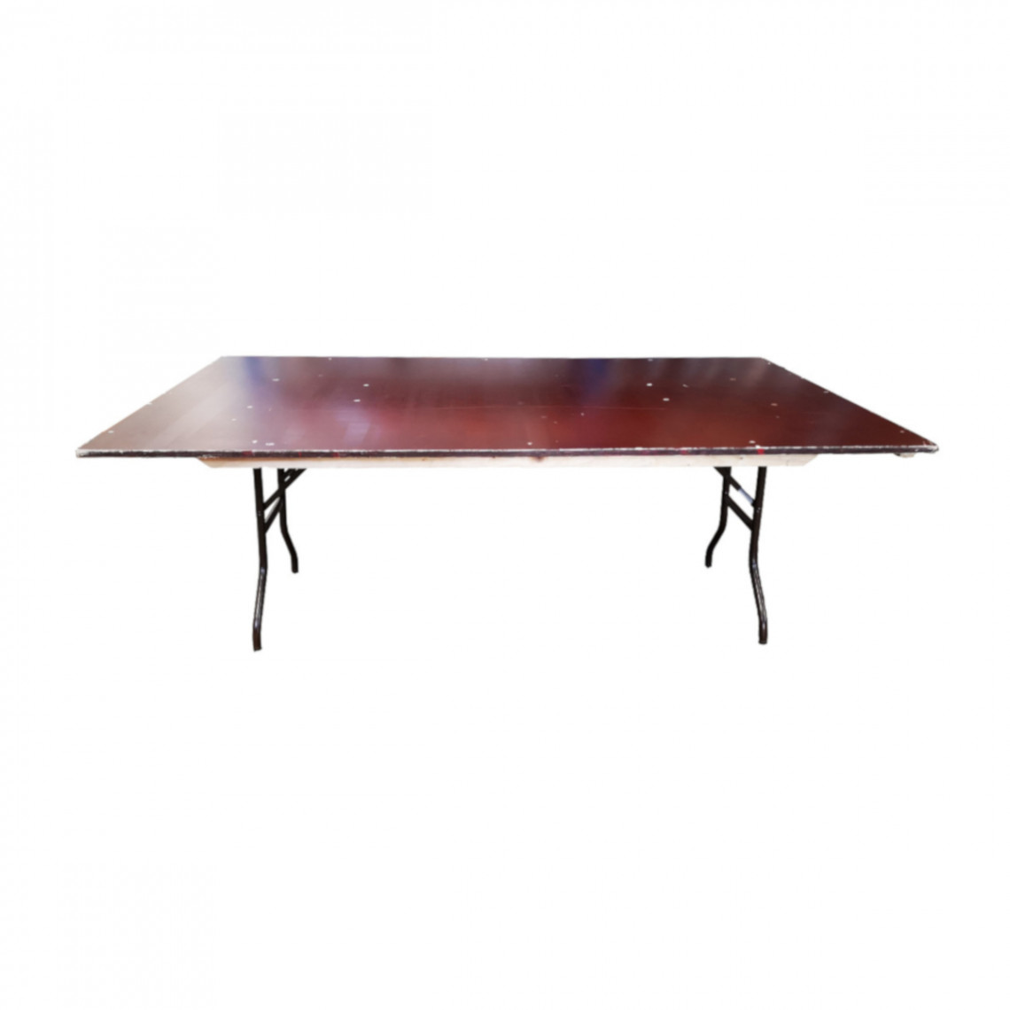Table 1,00 x 2 m - 4 pieds