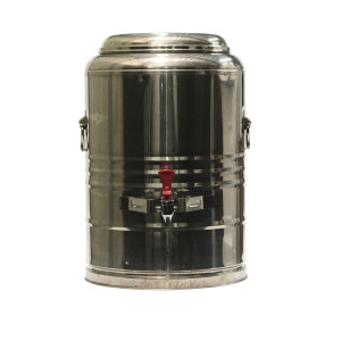 Thermoverseur inox (28 l)