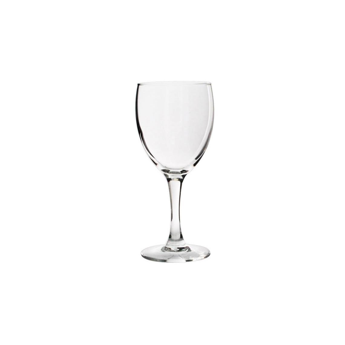 Verre à vin GM Elégance (24 cl)