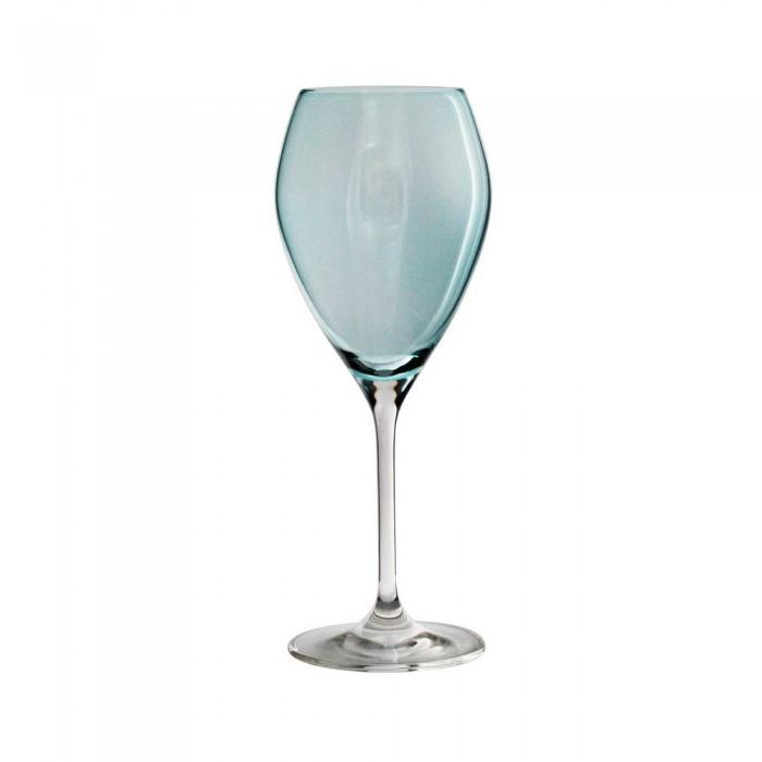 Verre à vin Vivaldi bleu (32 cl)