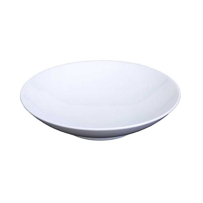 Assiette creuse Bolero (Ø27)