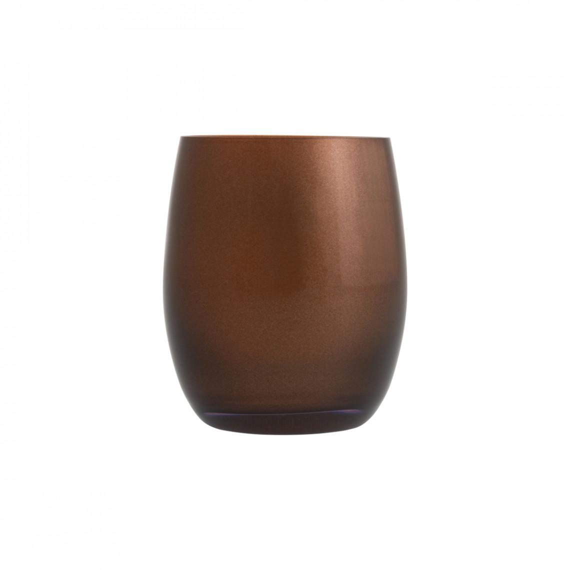 Gobelet Ravel chocolat (32 cl)