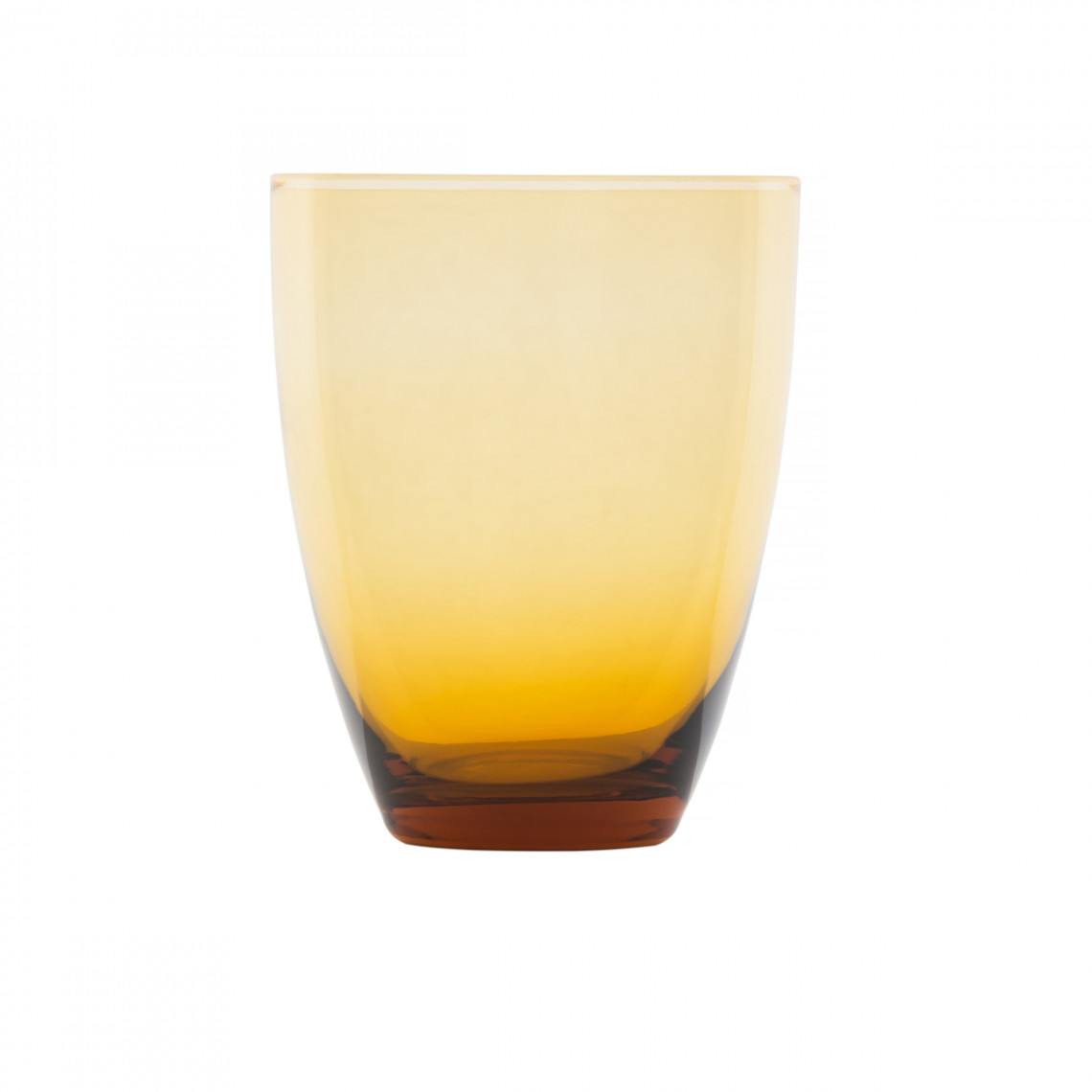 Gobelet Lucia ambre (26 cl)