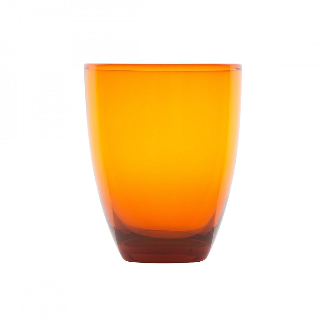 Gobelet Lucia orange (26 cl)