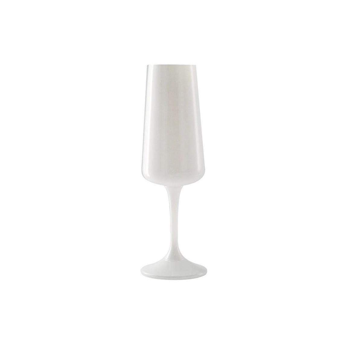 Flûte Concept blanc (16 cl)