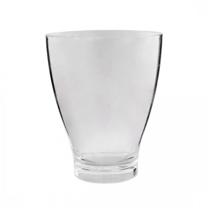 Seau à champagne plexi transparent