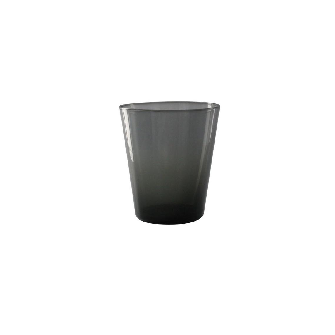 Gobelet Papageno gris fumé (34 cl)