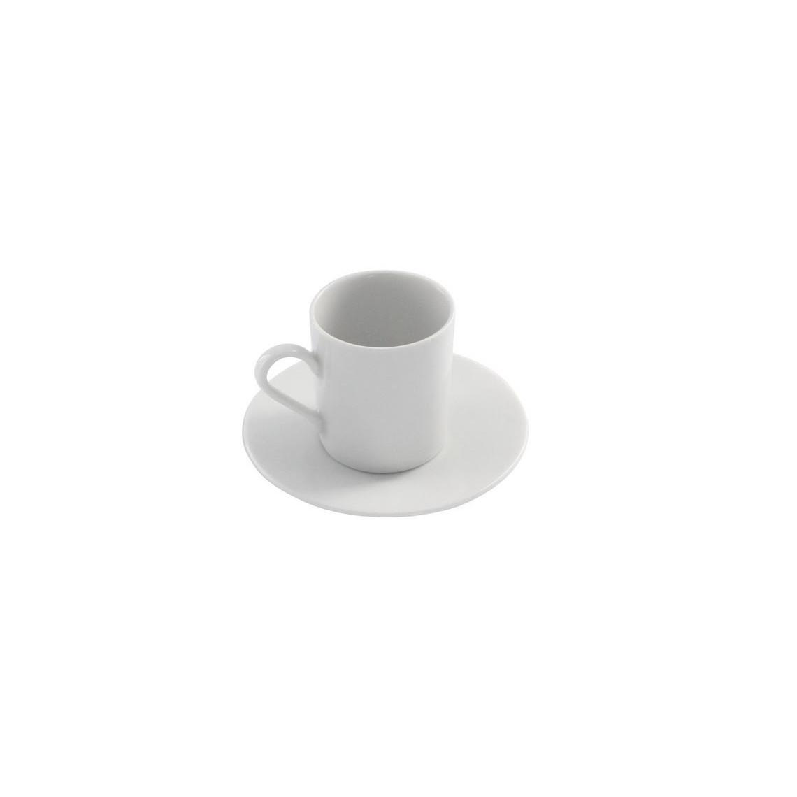 Sous-tasse à café Norma