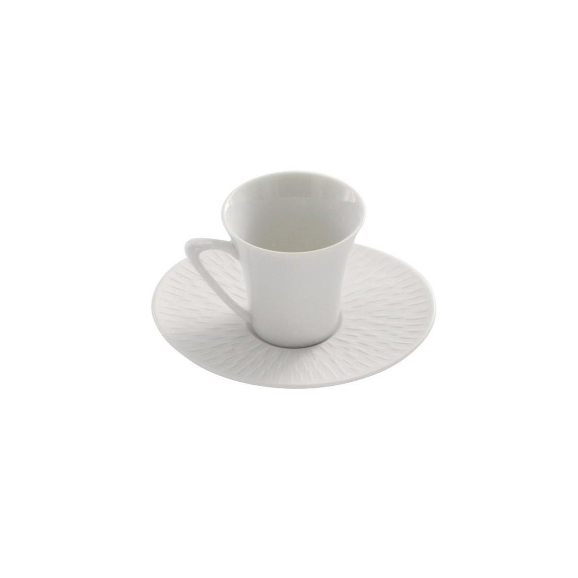 Sous-tasse à café First Lady