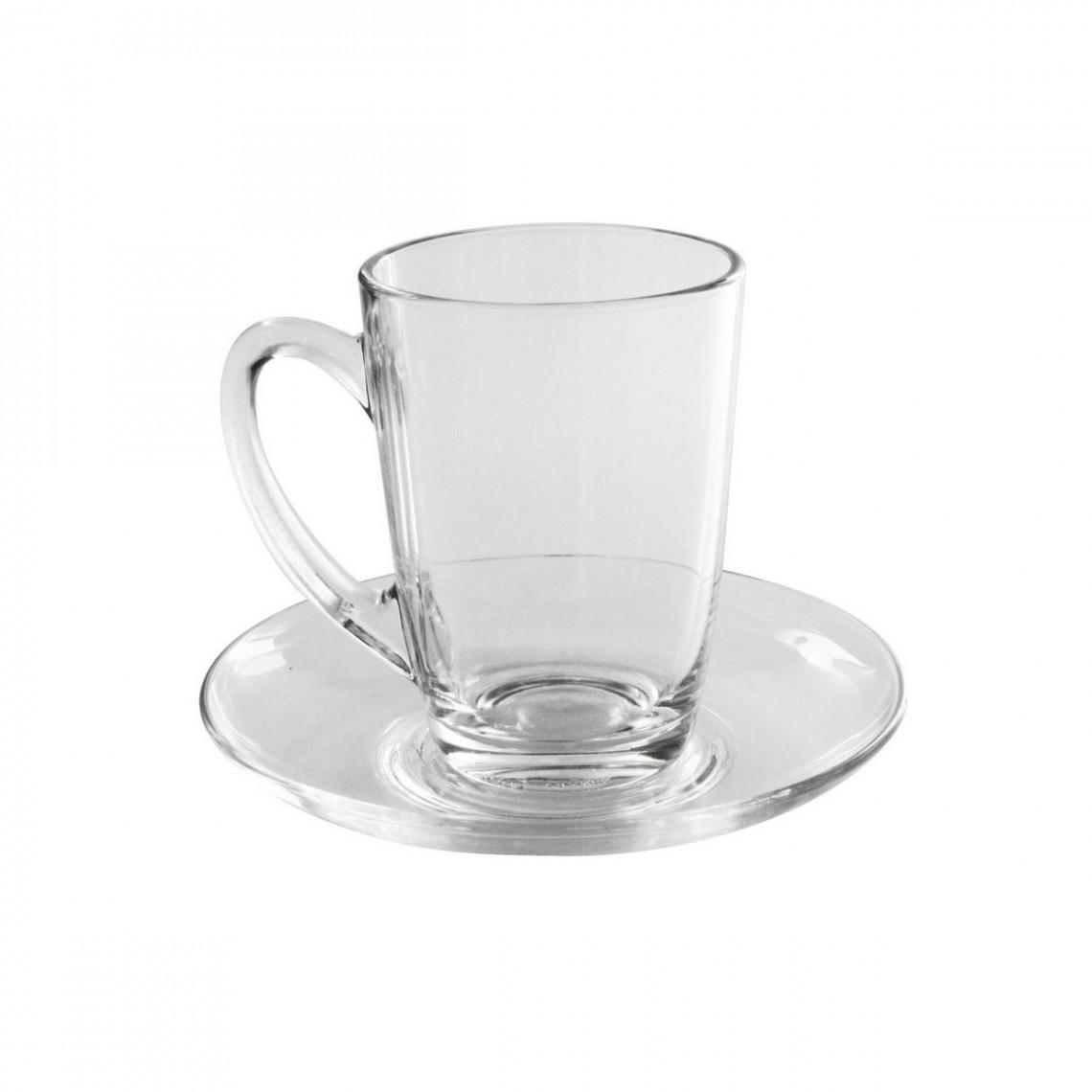 Tasse à thé Cascade haute