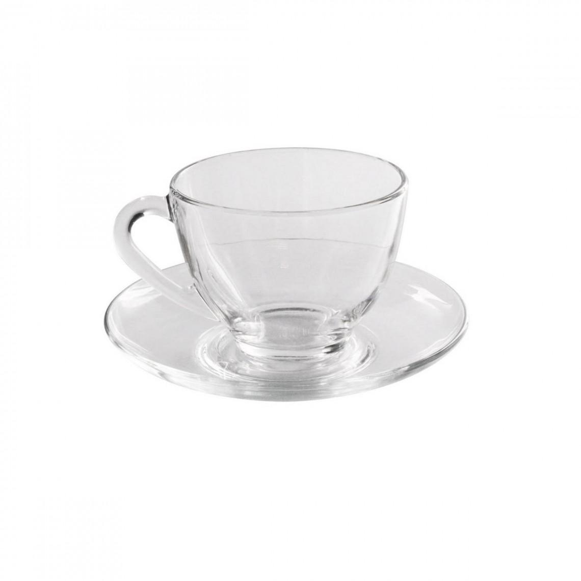 Sous-tasse à thé Cascade