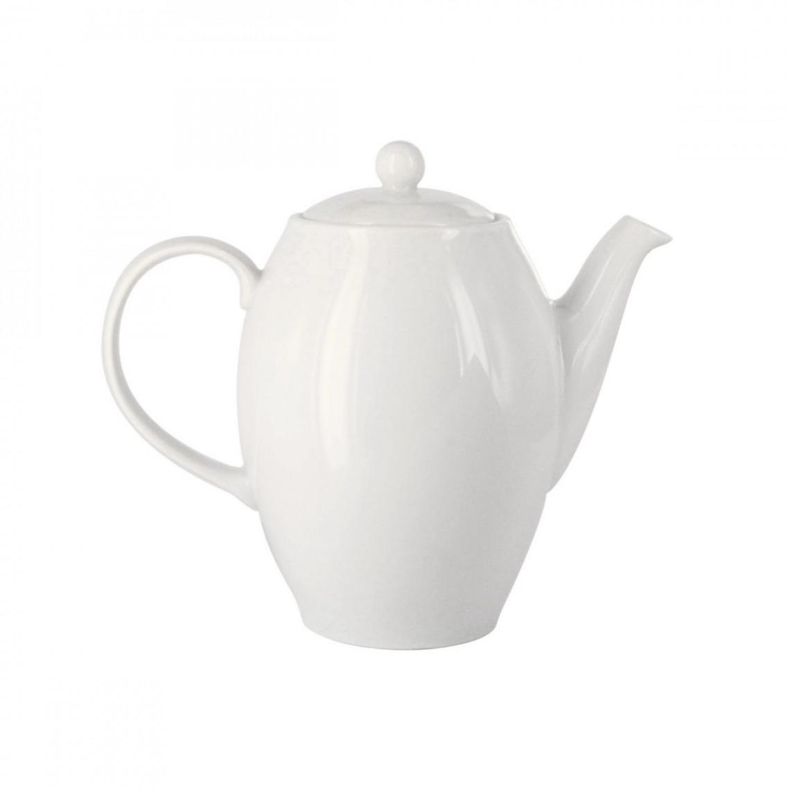 Cafetière porcelaine Norma (1
