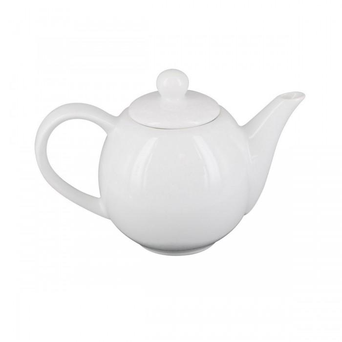 Théière porcelaine (1 l)