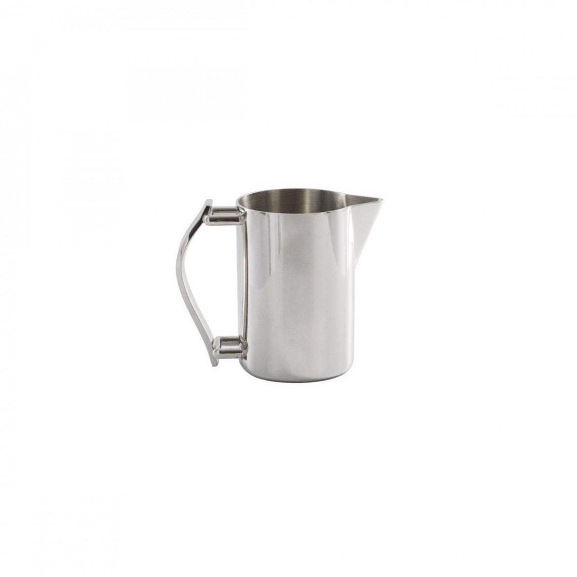 Pot à lait inox Fenice