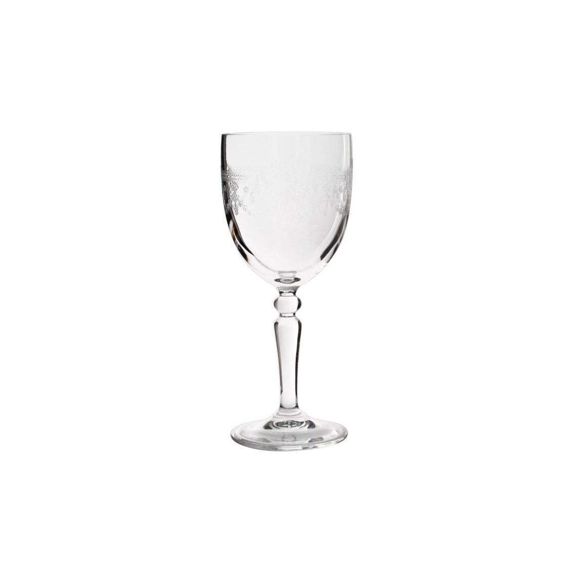 Verre à vin Dampierre (18 cl)