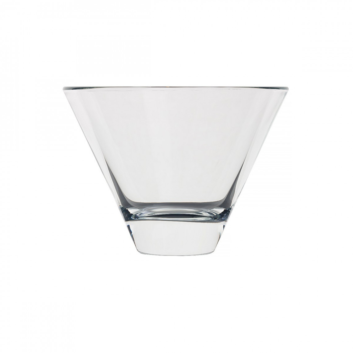 Verrine Twist ovale (33 cl)