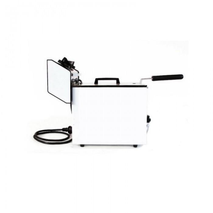 Friteuse électrique (8 l - 3kw)