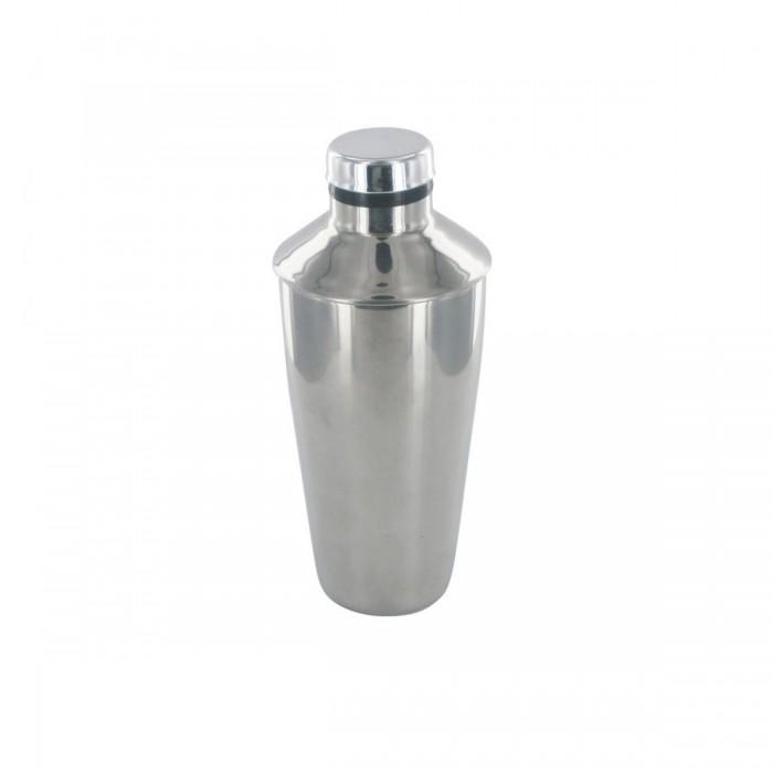 Shaker inox complet (75 cl)