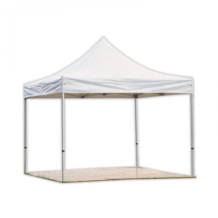 Canopy avec toit blanc