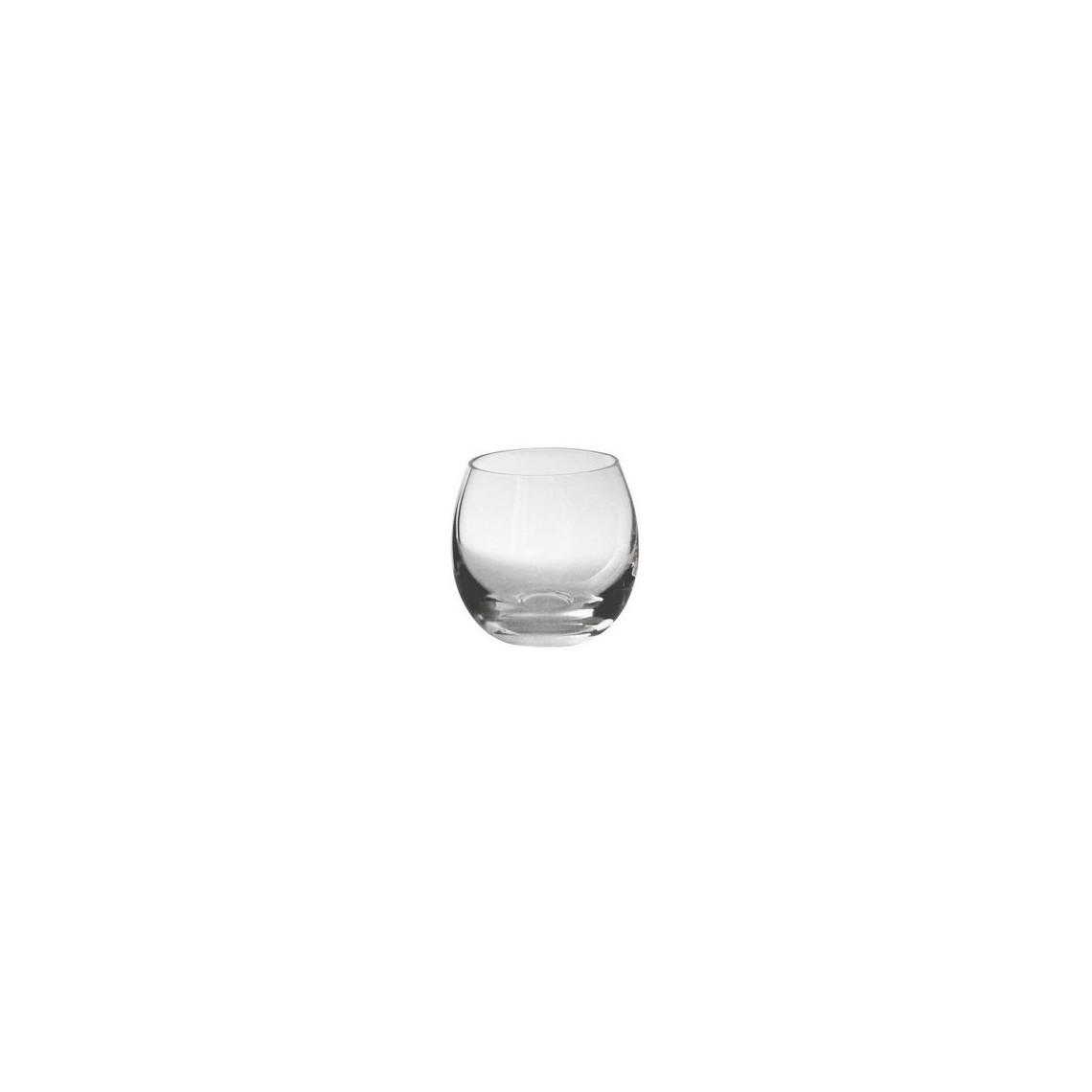 Verrine Sphère transparente (6 cl)