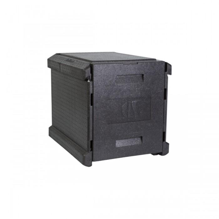 Container léger Isobox sans grilles