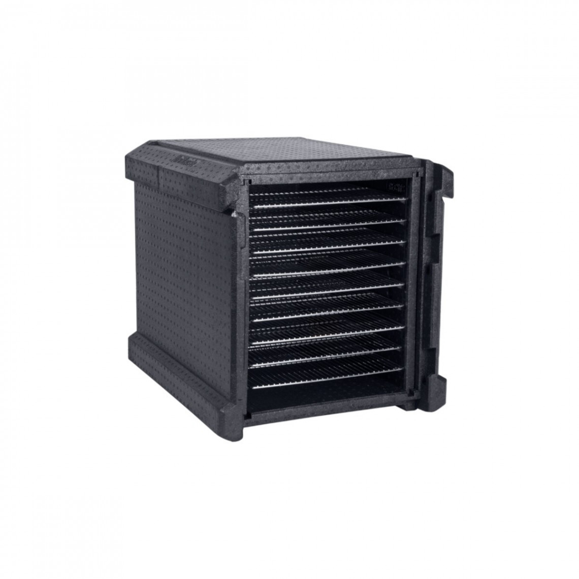 Grille pour container Isobox