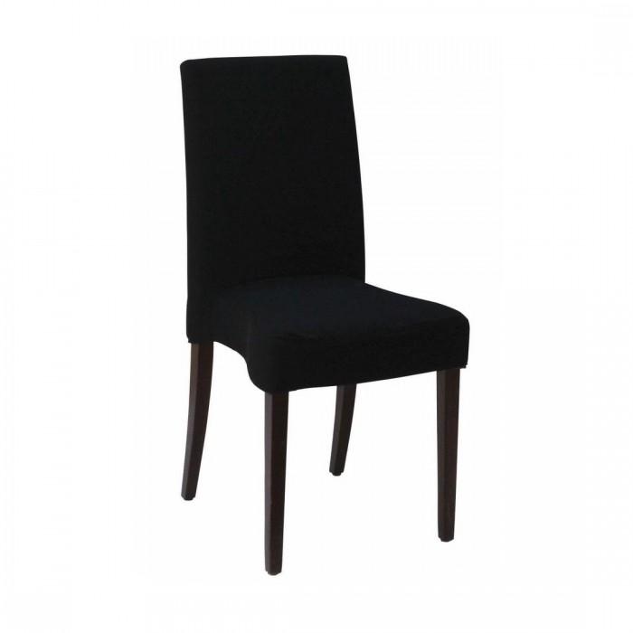 Chaise Miro noire (M1)
