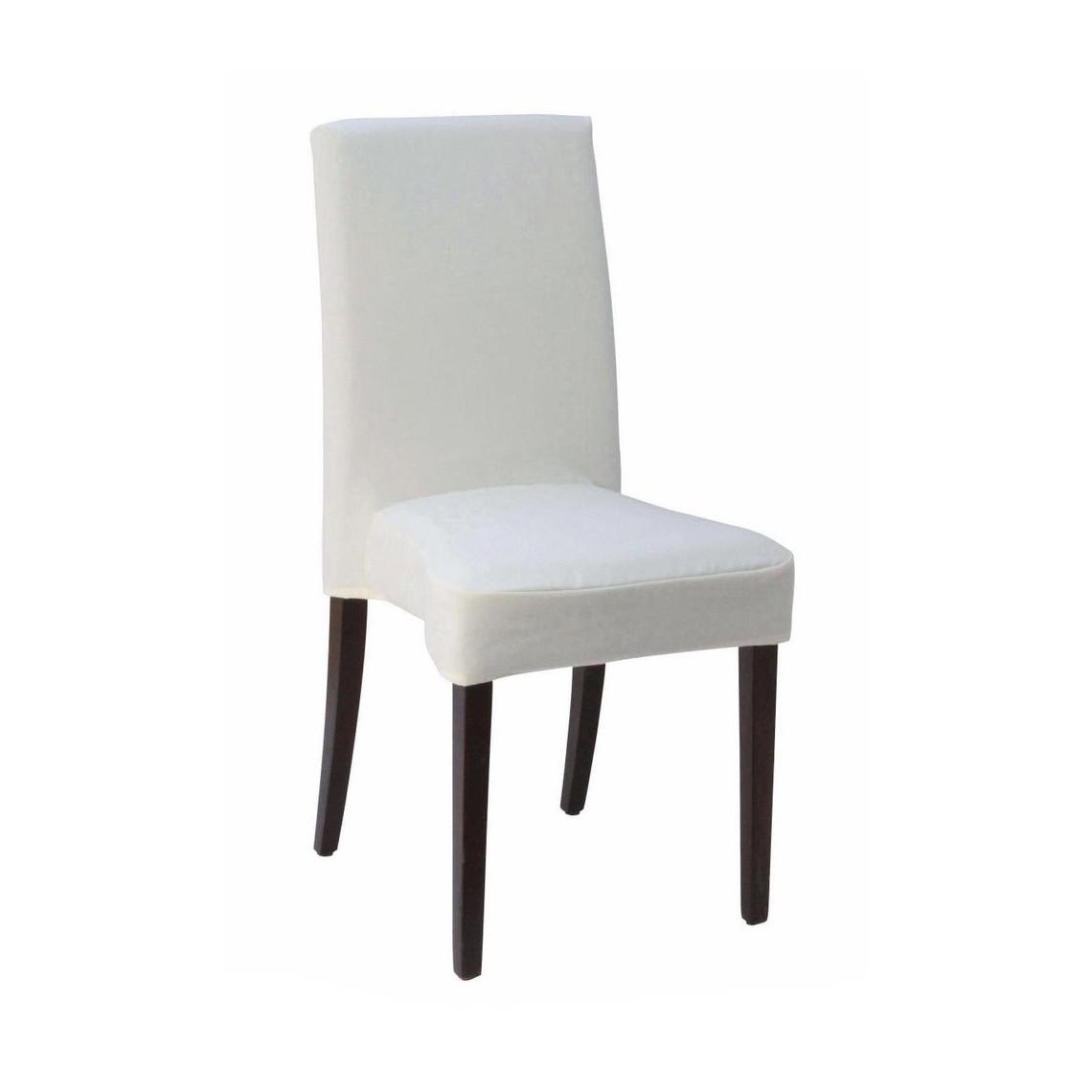 Chaise Miro ivoire (M1)