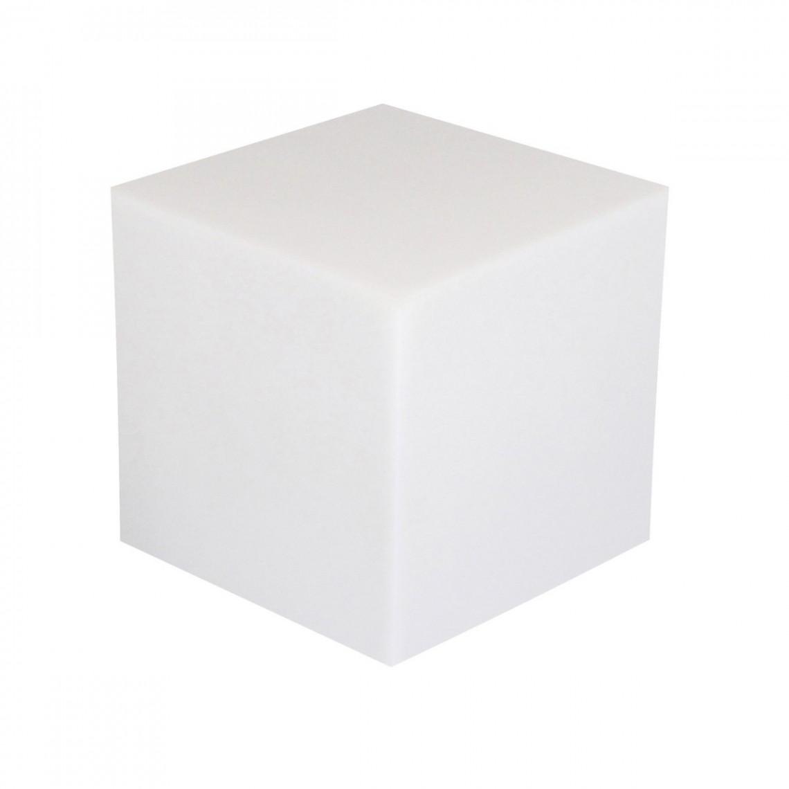 Cube lumineux sans fil Electra