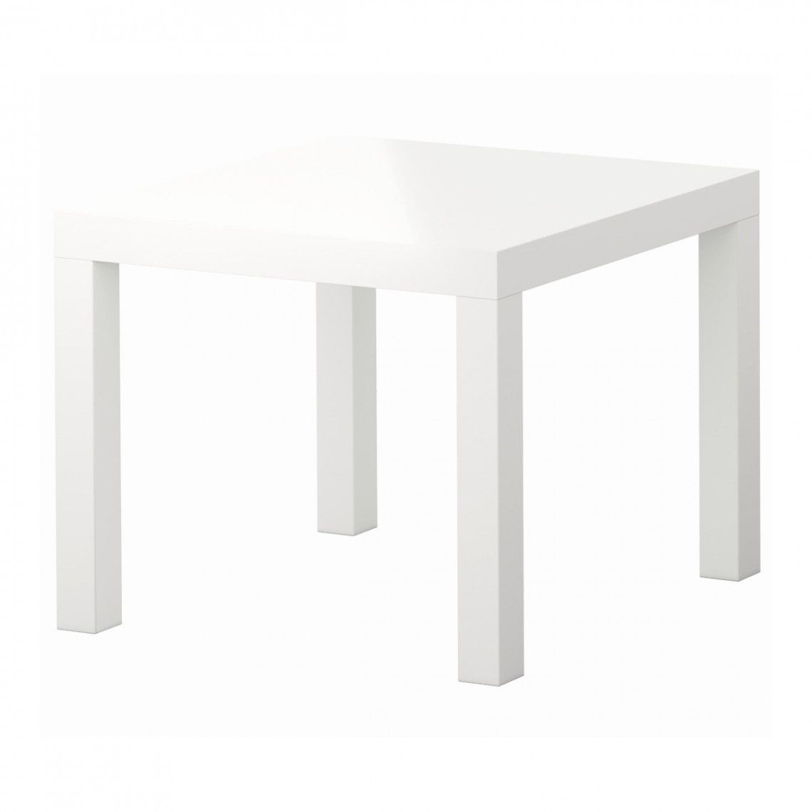Table basse Tavola blanche